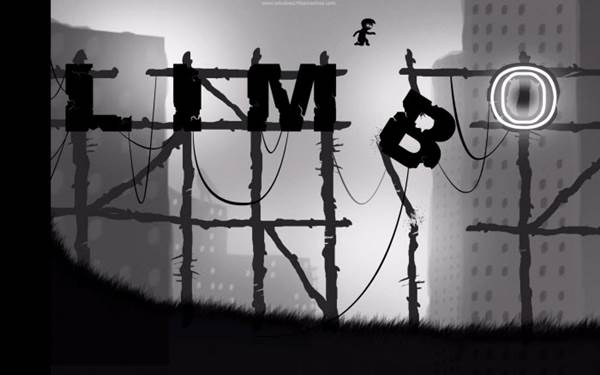 limbo Game Android Terbaik Offline